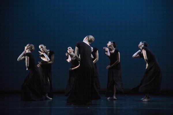 CNB; Companhia Nacional de Bailado; Chronicle; Ensaio Pré-Geral; Dança Contemporanea; Lisboa; © Hugo David 2020;