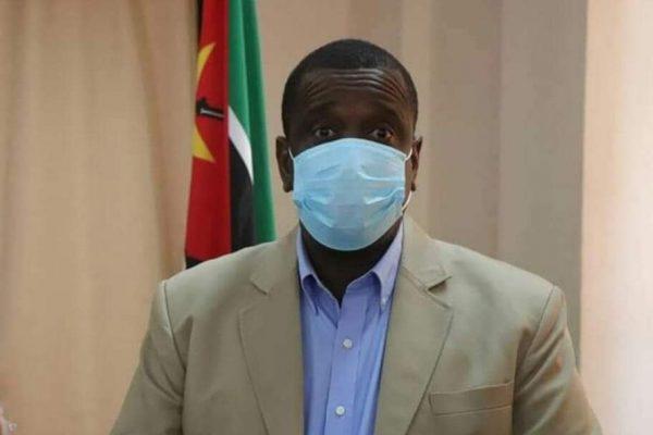 Daviz Simango MDM Moçambique