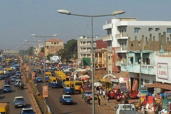 GB Bissau