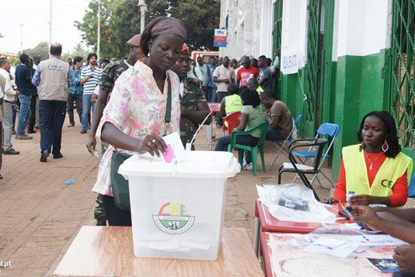 GB Eleições
