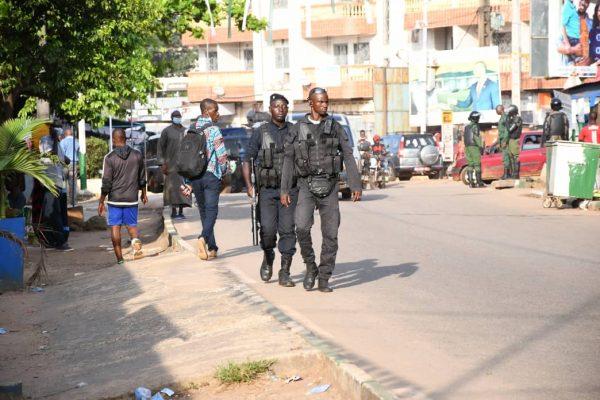 Guine-Conacri-Policia-FB