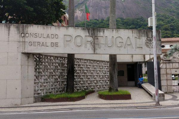 Consulado Portugal
