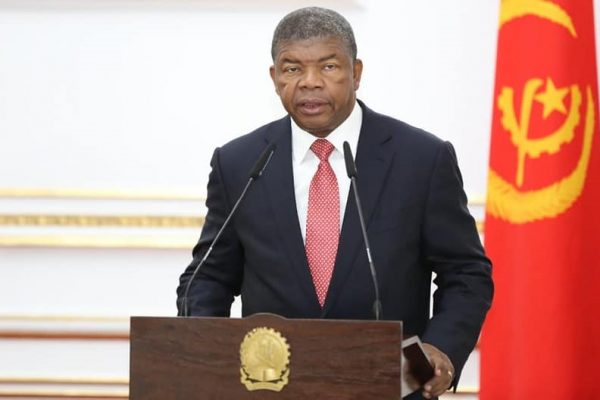 João Lourenço PR Presidente Angola 3