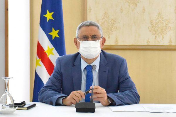 Presidente da República de Cabo Verde, Jorge Carlos Fonseca