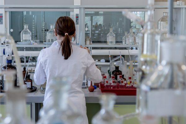 Biologia, Medicina, Laboratório