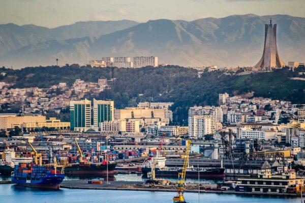 Argélia Argel Porto
