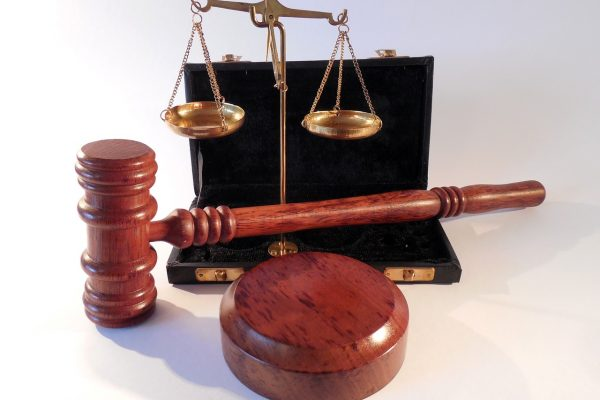 Justiça, Tribunal