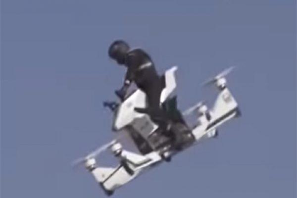 Video Dubai moto