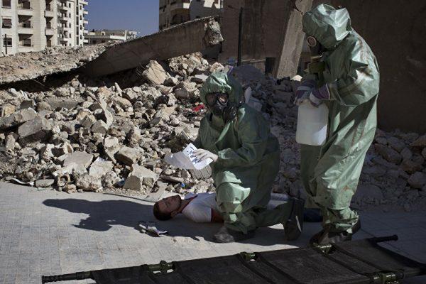 ataque-quimico-siria