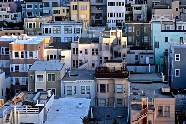 bairro habitação geral