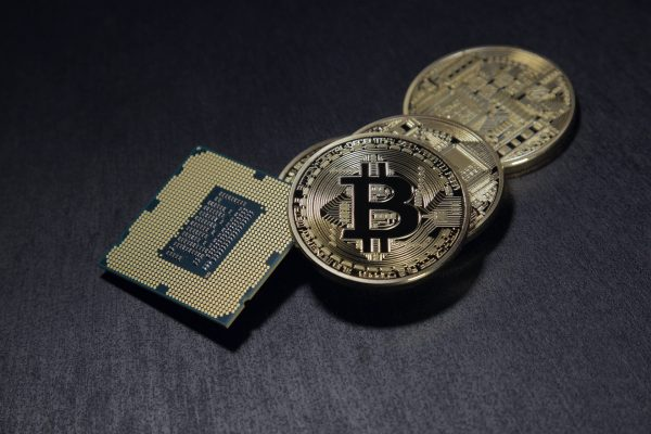 bitcoin; criptomoeda;