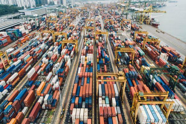 Importações, Exportações