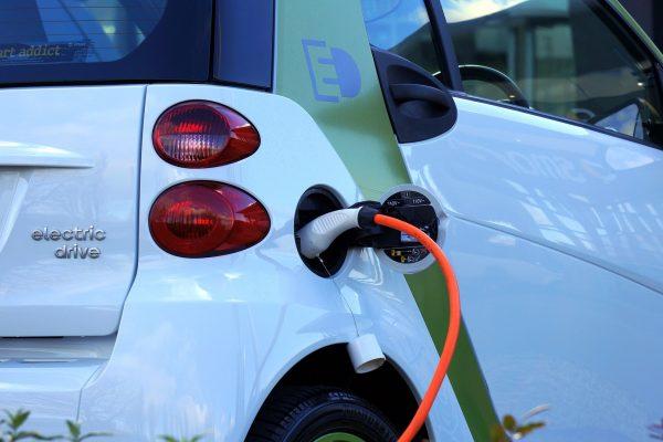 eletrico; carro