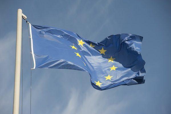 União Europeia, Bandeira