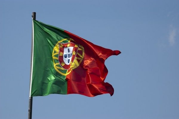 Portugal, Bandeira