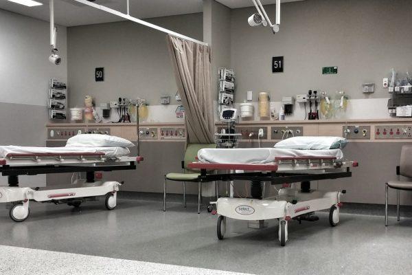 hospital saude