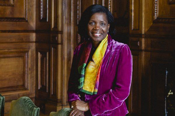 Ministra da Justiça, Portugal, Francisca Van Dunem