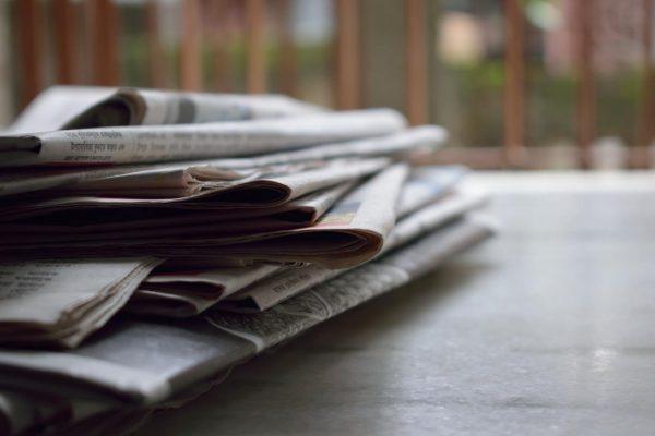 imprensa jornais