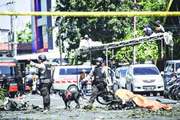 indonesia-atentado