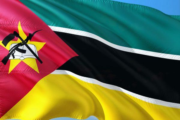 moz; moçambique; bandeira