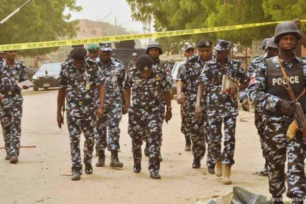 policia-niger
