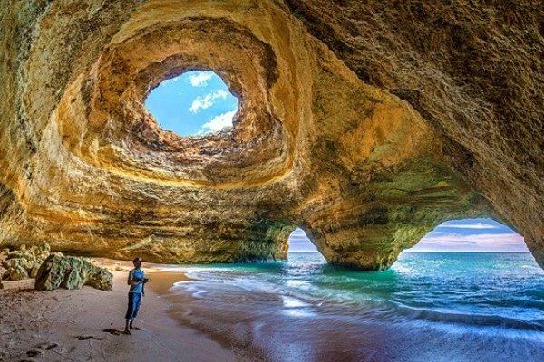 Algarve, Turismo