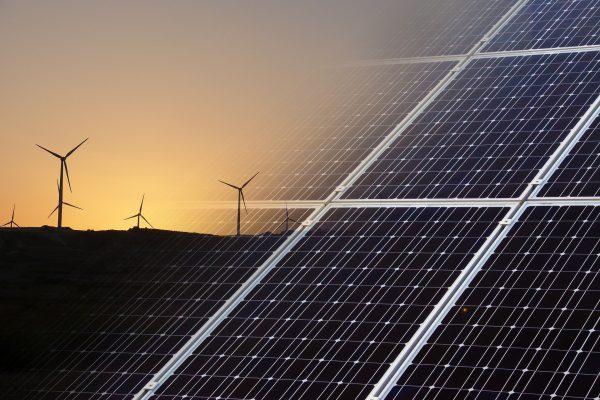 energia; renováveis; eolica; solar