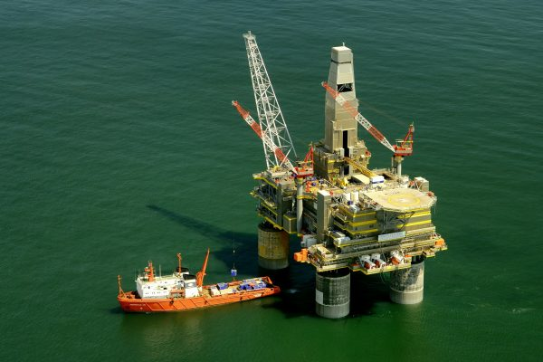 petróleo; energia