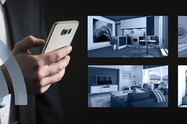 Casa Inteligente, Tecnologia
