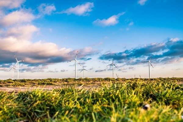 energia eólica, renováveis